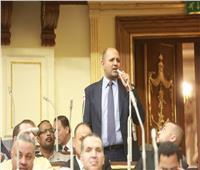 """رئيس لجنة الطاقة : ردود وزارة البترول على طلبات النواب """"استنطبة واحدة"""" بدون توقيع"""