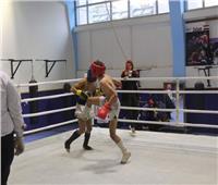 استئناف تدريبات منتخب «الكيك بوكسينج» استعدادا للبطولة العربية بالعراق