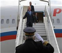 بوتين يغادر روسيا متجهًا إلى جنيف للقاء بايدن