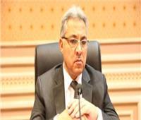 وفد محلية البرلمان يلتقي محافظ بورسعيد 