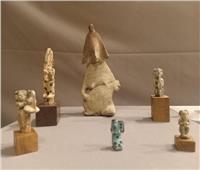المتحف المصري يعرض مجموعة من 22 قطعة أثرية تعبر عن الموسيقى
