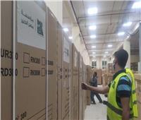 مصر الخير تدعم الصحة بـ100 ثلاجة لحفظ لقاحات «كوفيد 19»