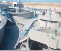 تفاصيل| محطات التحلية الجديدة تغطي احتياجات مرسى مطروح من مياه الشرب | فيديو