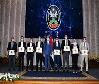 جامعة السادات تحصد الجائزة الأولى في «مسابقة البحوث»
