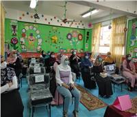 «تعليم زفتى» تنظم ندوة توعية لمشكلات الطفولة في ظل رؤية مصر 2030