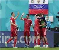 «يورو 2020»  منتخب روسيا يحقق الفوز الأول أمام فنلندا بهدف نظيف.. فيديو