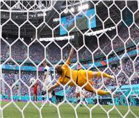 يورو 2020  ترتيب المجموعة الثانية بعد فوز روسيا على فنلندا