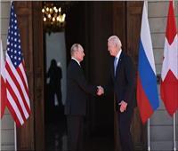 بوتين: نتحمل مع واشنطن مسؤولية استقرار العالم.. وأمريكا صنفتنا عدو