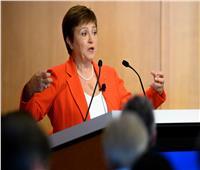 مديرة صندوق النقد الدولي: سياسة لقاحات كورونا الأولوية الاقتصادية لعام 2021