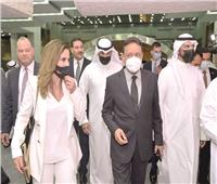 وزراء الإعلام العرب فى متحف الحضارة بدعوة من «الأعلى للإعلام»