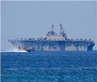 روسيا تعرض أحدث السفن الحربية في معرض الدفاع البحري
