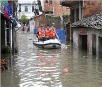 مصرع 11 عاملاً إثر حادث فيضان في منجم حديد شمالي الصين
