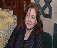 استقرار الحالة الصحية للفنانة دلال عبد العزيز