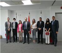 «تنسيقية شباب الأحزاب» تناقش التعديلات التشريعية لقانون حماية المنافسة
