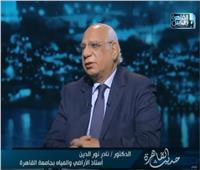 خبير مائي: المناورات العسكرية لمصر سبب تراجع إثيوبيا مؤخرا