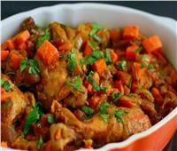 مطبخ اليوم| طاجن بالدجاج على الطريقة المغربية