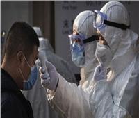 كوريا الجنوبية تسجل 540 إصابة جديدة بفيروس كورونا