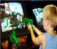 دراسة ألمانية: الأطفال العدوانيون يفضلون ألعاب الكمبيوتر الوحشية