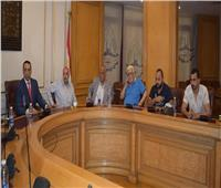 «مدابغ القاهرة» ترفع مذكرة لرئيس اتحاد الغرف التجارية عن أزمة الإسكندرية