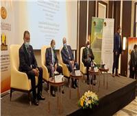 سكرتير عام منظمة المدن الأفريقية:مصر قلب القارة السمراء ونشعر بالاطمئنان على أرضها