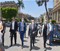 الأمم المتحدة تشيد بإنجازات جامعة القاهرة في القطاع الطبي