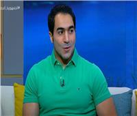 فيديو| أول لاعب يفوز بـ9 ميداليات بكؤوس العالم.. «زهران» يحكي قصة نجاحه