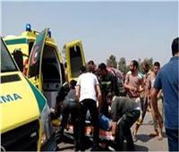 إصابة شخصين في حادث تصادم أعلى نفق الأزهر