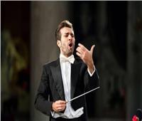 «السيمفوني» يعزف مختارات موسيقية من الأوبرات العالمية بمسرح النافورة