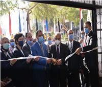 رئيس جامعة أسيوط يشيد بالطفرة التي شهدها التعليم العالي في عهد الرئيس السيـسي