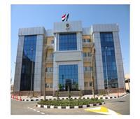 افتتاح المقر الجديد لإدارة نظم معلومات المرور بمدينة 6 أكتوبر