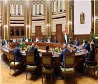 الرئيس السيسي: مصر حريصة على التضامن العربي وحفظ أمن واستقرار المنطقة