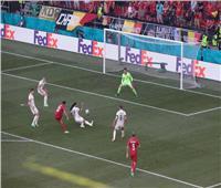 بث مباشر | مباراة بلجيكا والدنمارك في يورو 2020
