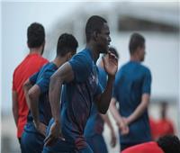 دورى أبطال إفريقيا| تدريبات متنوعة فى مران الأهلى الثانى بتونس