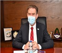 نائب المديرة التنفيذية لصندوق الأمم المتحدة للسكان يختتم زيارته الأولى لمصر