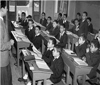 في الستينيات.. وزير التعليم يلغي ارتباطاته من أجل طفل مصري
