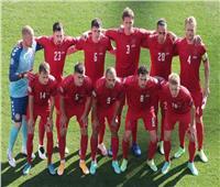 يورو 2020| بالحسابات.. كيف تتأهل الدنمارك «ثانية» رغم خسارة أول مباراتين؟