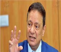 كرم جبر: مصر صامدة لأن الجيش المصري صامد وحافظ على الدولة