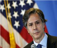 وزيرا خارجية الولايات المتحدة وليبيا يبحثان الأوضاع في الأراضي الليبية