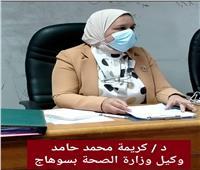 وفاة اول حالة مصابة بالفطر الأسود بسوهاج
