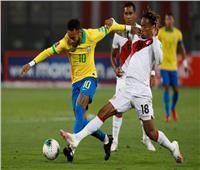 « البرازيل » تستعد لـ« بيرو» فى الجولة الثانية لكوبا أمريكا