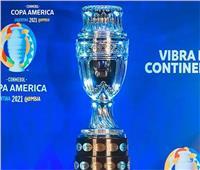كوبا أمريكا | «كورونا» يواصل توغله بين المنتخبات في «البرازيل»