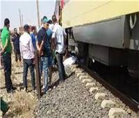 مصرع طالب سقط من قطار بمحطة خزام جنوب قنا