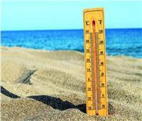 «الأرصاد» تكشف درجات الحرارة الجمعة 18 يونيو