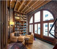 خطوات إنشاء مكتبة منزليّة مثالية
