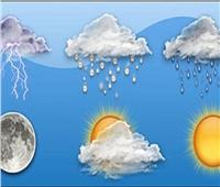 «نشاط للرياح».. خريطة الطقس حتى الأربعاء المقبل