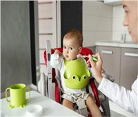 أسباب رفض الطفل الرضيع للأكل