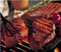 احذر تناول اللحوم مع تلك الأطعمة.. أبرزها منتجات الألبان