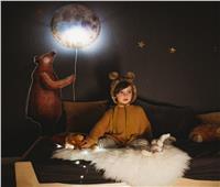 علاج خوف الأطفال عند النوم