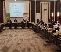 محافظ القاهرة: التغلب على كافة الصعوبات من أجل اتحاد المدن والحكومات الأفريقية