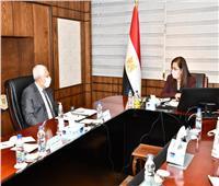 رئيس المؤسسة الإسلامية لتأمين الاستثمار : نهدف إلى دعم المصدرين المصريين